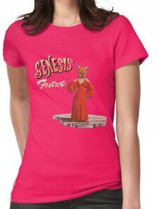Genesis - Foxtrot Womens Fitted T-Shirt