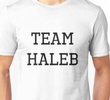 Team Haleb PLL Unisex T-Shirt