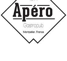 Apéro Gastropub by Anderson James