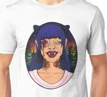 Vampire Girls Will Never Hurt You Unisex T-Shirt