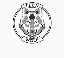 Teen Wolf (Black) Unisex T-Shirt