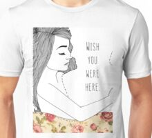 Just To Be Quiet Unisex T-Shirt