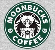 Moonbucks Coffee T-Shirt