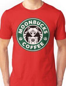 Moonbucks Coffee Unisex T-Shirt