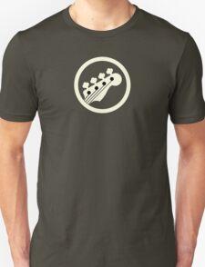 White Bass Unisex T-Shirt