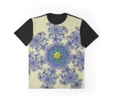 GALLIMAUFRY ~ Gold Star by tasmanianartist Graphic T-Shirt