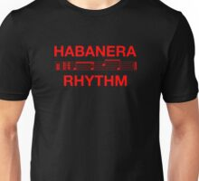 Habanera red Unisex T-Shirt