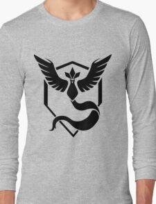Blackout Mystic Team Long Sleeve T-Shirt