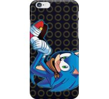 Sonic The Hedgehog/Sonic Boom  iPhone Case/Skin