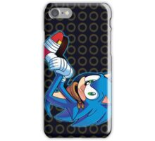 Sonic The Hedgehog/Sonic Boom  iPhone Case/Skin