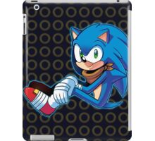 Sonic The Hedgehog/Sonic Boom  iPad Case/Skin