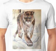 The Cougar  Unisex T-Shirt