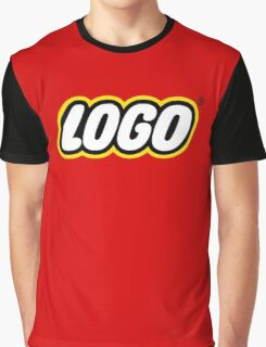 Logo Graphic T-Shirt
