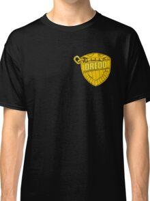 DREDD Classic T-Shirt