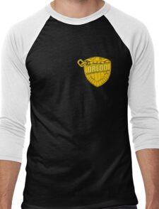 DREDD Men's Baseball ¾ T-Shirt