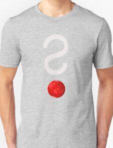Mars 2030 - SETI? Unisex T-Shirt