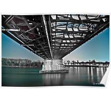 Bridge II Poster