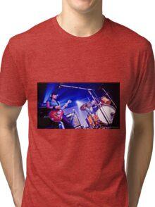 Carusella I Tri-blend T-Shirt