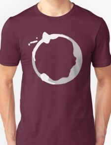 Coffee Stain Unisex T-Shirt