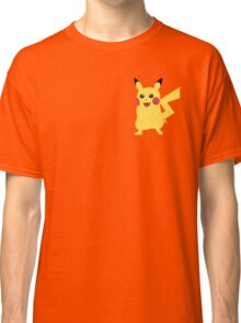 Pikachu - Pokemon Go Classic T-Shirt