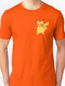 Pikachu - Pokemon Go Unisex T-Shirt
