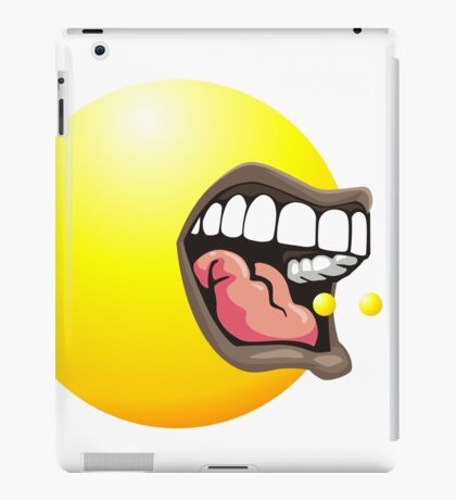 Pac Man iPad Case/Skin