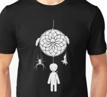 Nightmare Dreamcatcher Unisex T-Shirt