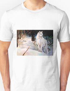 The Sentinel  Unisex T-Shirt