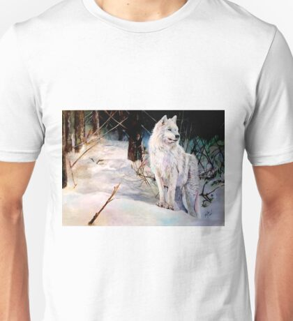 The Sentinel  Unisex T-Shirt