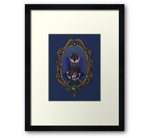 Decapitated  Framed Print