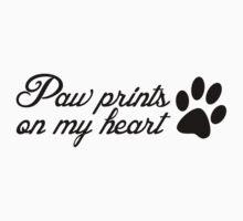 Paw Prints Kids Clothes