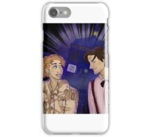 Doctor and River Song iPhone Case/Skin