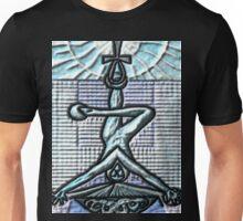 Tarot 12 The Hanged Unisex T-Shirt