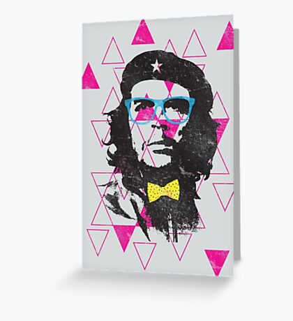 CMY-CHE Greeting Card