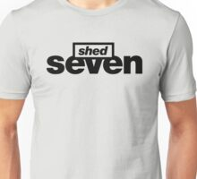 Shed Seven Unisex T-Shirt