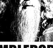 Dumbledore's got style Sticker