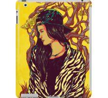 Wild & Wilder iPad Case/Skin