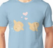 Cutesy Sunfish Unisex T-Shirt