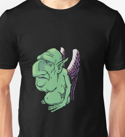 Gnome Unisex T-Shirt