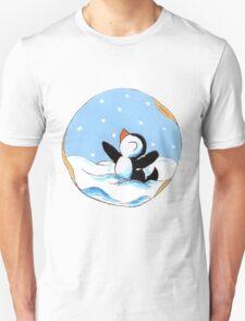 Frosty Fun Unisex T-Shirt