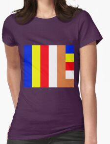 Buddhism Flag T-Shirt
