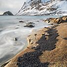 Haukland #2 by Christopher Cullen