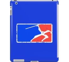 Major League Ninja iPad Case/Skin