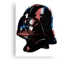 Darth Vader UK Canvas Print