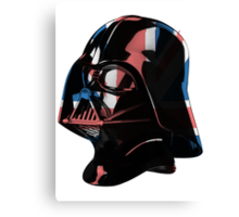 Darth Vader UK Canvas Print
