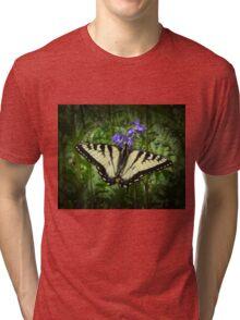 Beauty Of Nature Tri-blend T-Shirt