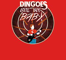 Buffy: Dingoes ate my baby Unisex T-Shirt