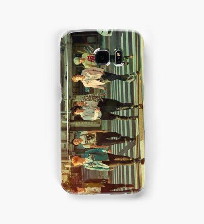 BTS GROUP PHOTO - Pt.2 #2 Samsung Galaxy Case/Skin