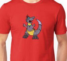 Dino Bot Unisex T-Shirt
