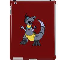 Dino Bot iPad Case/Skin